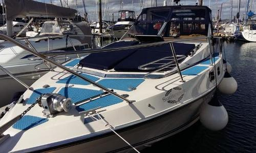 Image of Sunseeker Offshore 31 for sale in United Kingdom for £24,500 United Kingdom