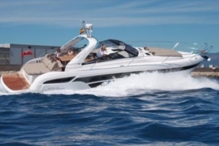 Bavaria 45 Sport for sale in Spain for €320,000 (£279,752)
