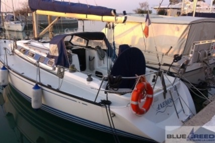 X-Yachts X-382 for sale in Italy for €68,000 (£60,458)