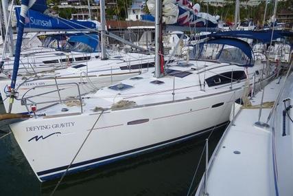 Beneteau Oceanis 40 for sale in Saint Martin for $120,000 (£91,019)