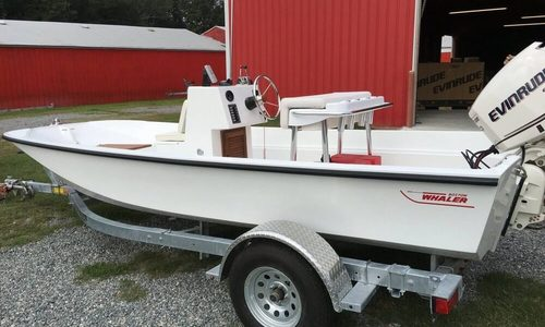 Image of Boston Whaler 17 for sale in United States of America for $22,500 (£16,038) St. Stephens Church, Virginia, United States of America
