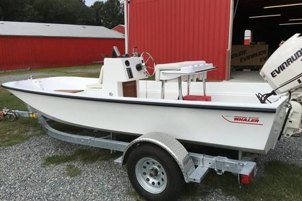 Boston Whaler 17 for sale in United States of America for $22,500 (£16,206)