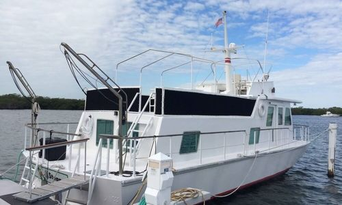 Image of Alcoa 48 for sale in United States of America for $110,000 (£82,560) Tavernier, Florida, United States of America