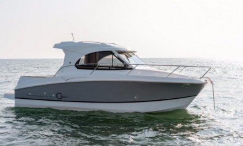 Image of Beneteau Antares 8 for sale in France for €112,000 (£98,604) ANTIBES, France