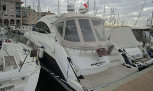 Image of Beneteau Gran Turismo 44 for sale in France for €269,000 (£236,825) FREJUS, France