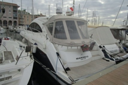 Beneteau Gran Turismo 44 for sale in France for €269,000 (£236,825)
