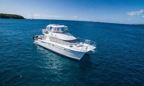 Image of Wright 52 Power Catamaran for sale in Virgin Islands of the United States for $339,000 (£242,668) Virgin Islands of the United States