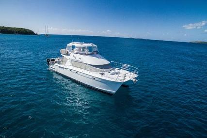Wright 52 Power Catamaran for sale in Virgin Islands of the United States for $339,000 (£254,591)