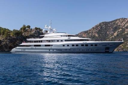 Dunya Yachts for sale in France for €68,000,000 (£60,700,736)