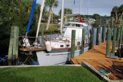Hallberg-Rassy for sale in United States of America for $85,000 (£64,413)