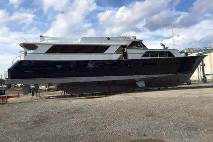 Broward Raised Bridge Motor Yacht for sale in United States of America for $295,000 (£219,703)