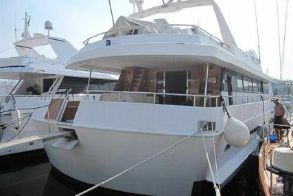Canados 120 for sale in Spain for €690,000 (£615,934)