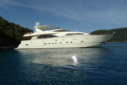 Azimut 85 for sale in Spain for €560,000 (£497,888)