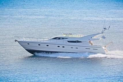 Ferretti 620 for sale in Spain for €330,000 (£292,678)