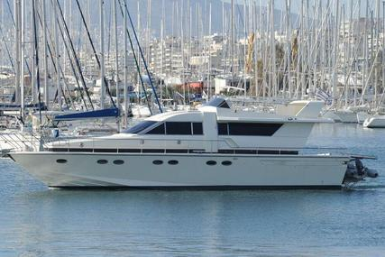 Posillipo Technema 58 for sale in Spain for €180,000 (£160,678)