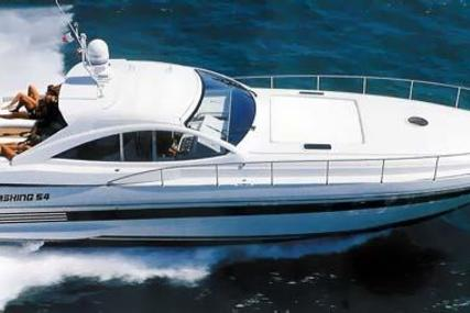 Pershing 54 for sale in  for €340,000 (£302,467)