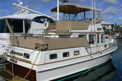 Grand Banks heritage 42 for sale in Gibraltar for £325,000
