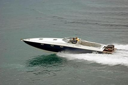 Bluefin Racing 37 for sale in Spain for €60,000 (£53,345)