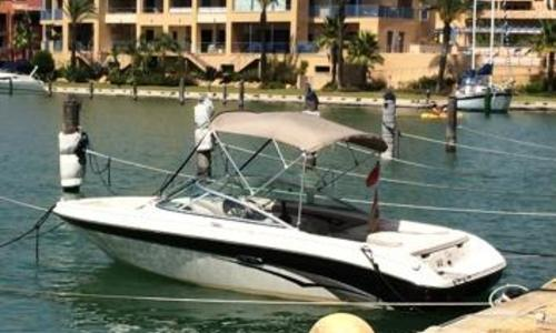 Image of Sea Ray 185 Bow Rider for sale in Spain for €9,500 (£8,490) Costa del Sol, , Spain