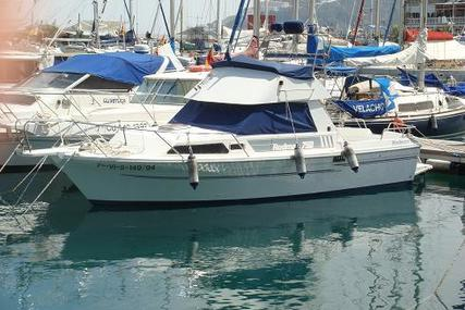 Rodman 750 Sports Fisher for sale in Spain for €30,000 (£26,763)