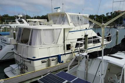 Hatteras 43 Double Cabin for sale in United States of America for $129,500 (£98,225)