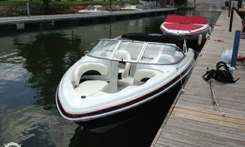 Image of Tahoe Q7i for sale in United States of America for $28,900 (£20,825) Ooltewah, Tennessee, United States of America