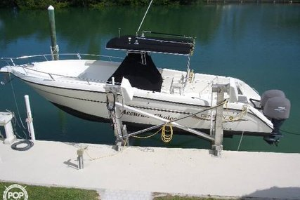 Century 3200 CC for sale in United States of America for $54,900 (£39,275)