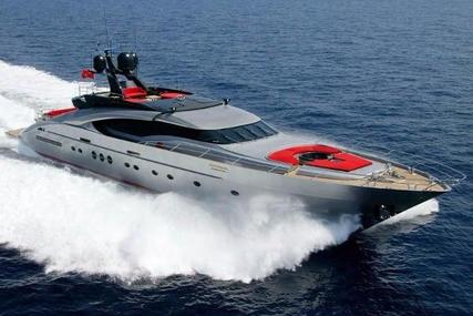 Palmer Johnson 41M for sale in France for €11,500,000 (£10,158,831)