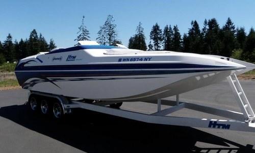 Image of HTM SR 24 for sale in United States of America for $69,500 (£52,596) Lake Havasu City, Arizona, United States of America