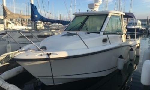 Image of Boston Whaler 285 Conquest for sale in France for €225,000 (£197,741) PORNICHET, France