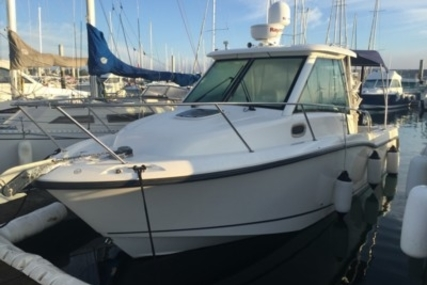 Boston Whaler 285 Conquest for sale in France for €225,000 (£201,377)