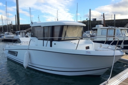 Jeanneau Merry Fisher 755 Marlin for sale in France for €53,900 (£48,081)