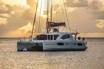 Robertson and Caine Leopard 44 for sale in Saint Lucia for £360,000