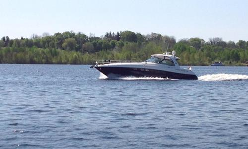 Image of Sea Ray 500 Sundancer for sale in Canada for $319,000 (£229,865) Midland, ON, Canada
