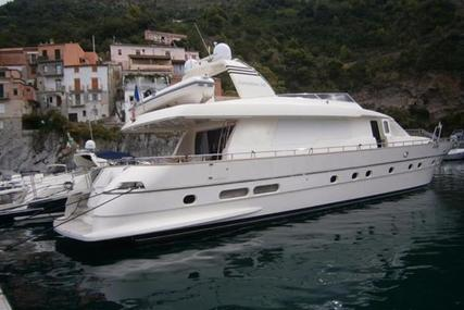 Canados 25 for sale in Italy for €490,000 (£429,215)