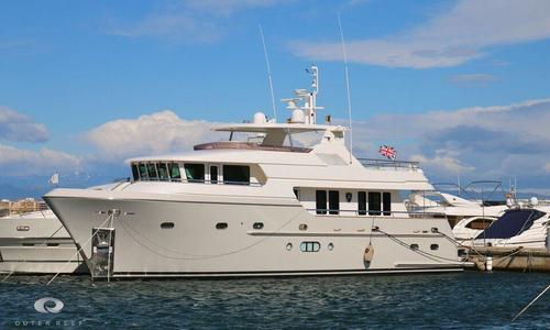 Image of Horizon Bandido 75 for sale in Spain for €1,680,000 (£1,462,154) Herradura, , Spain