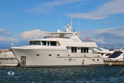 Horizon Bandido 75 for sale in Spain for €1,680,000 (£1,473,775)
