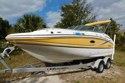 Hurricane 2000 Sundeck for sale in United States of America for $30,000 (£21,355)