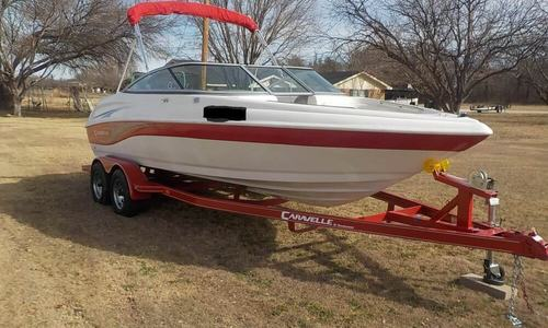 Image of Caravelle 206 Bow Rider for sale in United States of America for $18,500 (£13,235) Bridgeport, Texas, United States of America