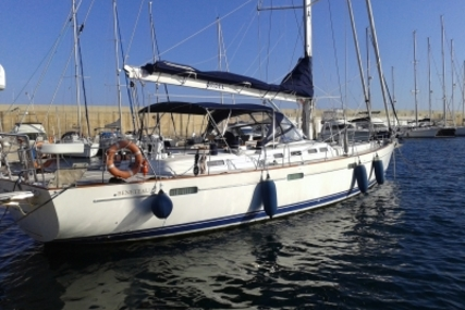 Beneteau Oceanis 57 for sale in Spain for €380,000 (£333,085)