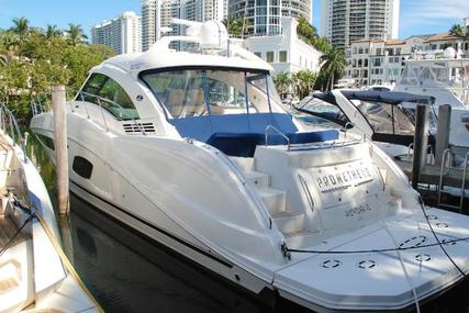 Sea Ray 580 Sundancer for sale in United States of America for $999,999 (£758,494)