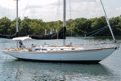 Hinckley Bermuda 40 MKIII for sale in United States of America for $179,000 (£138,690)