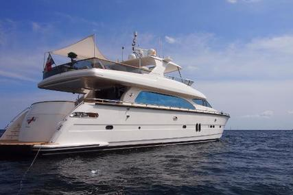 Horizon Elegance for sale in Spain for €1,300,000 (£1,146,607)