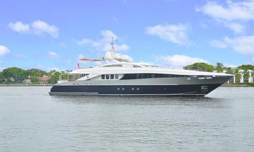 Image of Heesen for sale in United States of America for $5,900,000 (£4,218,715) FL, United States of America