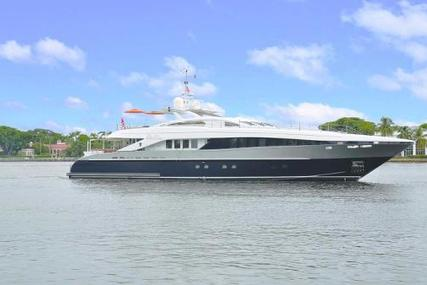 Heesen for sale in United States of America for $5,900,000 (£4,662,226)