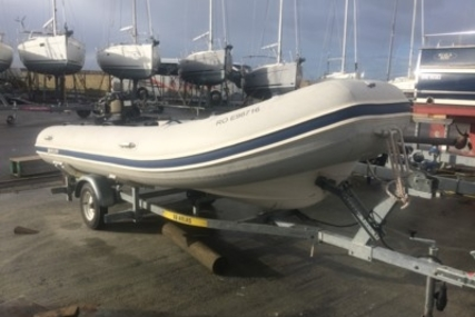 MERCURY MARINE MERCURY 420 OCEAN RUNNER for sale in France for €3,900 (£3,495)