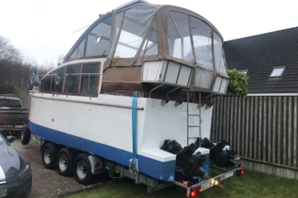 Custom Built 8 Kielgleiter for sale in Germany for €29,900 (£26,444)