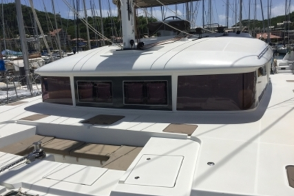Lagoon 560 for sale in France for €899,000 (£801,827)