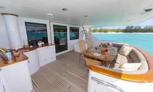 Image of Crescent Raised Pilothouse for sale in United States of America for $2,995,000 (£2,158,139) Fort Lauderdale, FL, United States of America