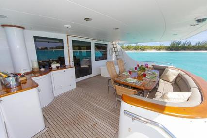 Crescent Raised Pilothouse for sale in United States of America for $2,995,000 (£2,160,973)